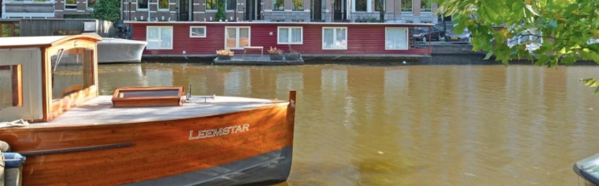 Leemstar Amsterdam