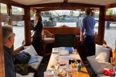 Leemstar Amsterdam Canal Cruise