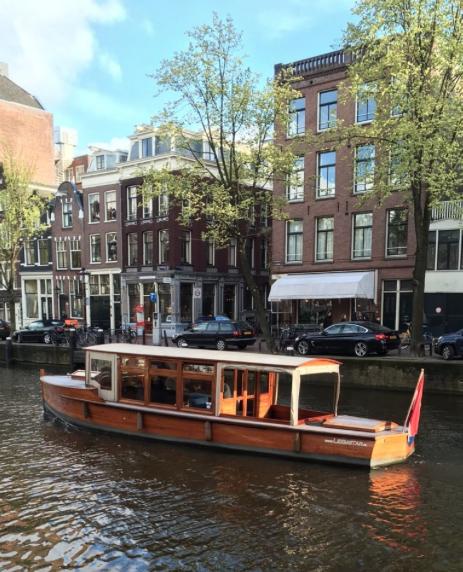 Privare boat tour